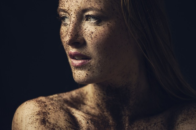 špinavá kůže