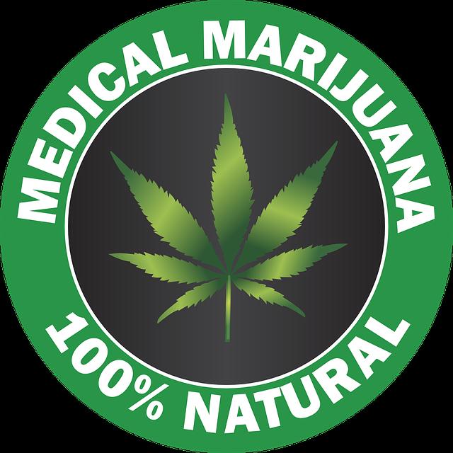 znak marihuany
